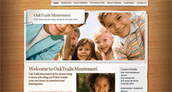 Preview of oaktrails.org